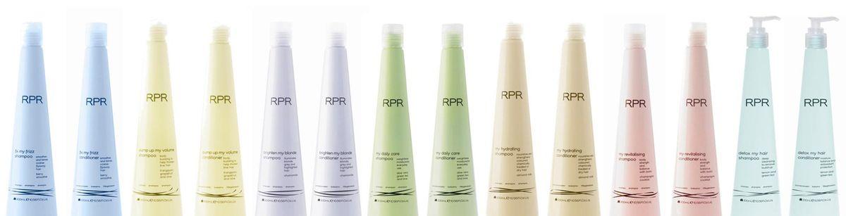 Shop Rpr Hair Care Online At Themarket Nz