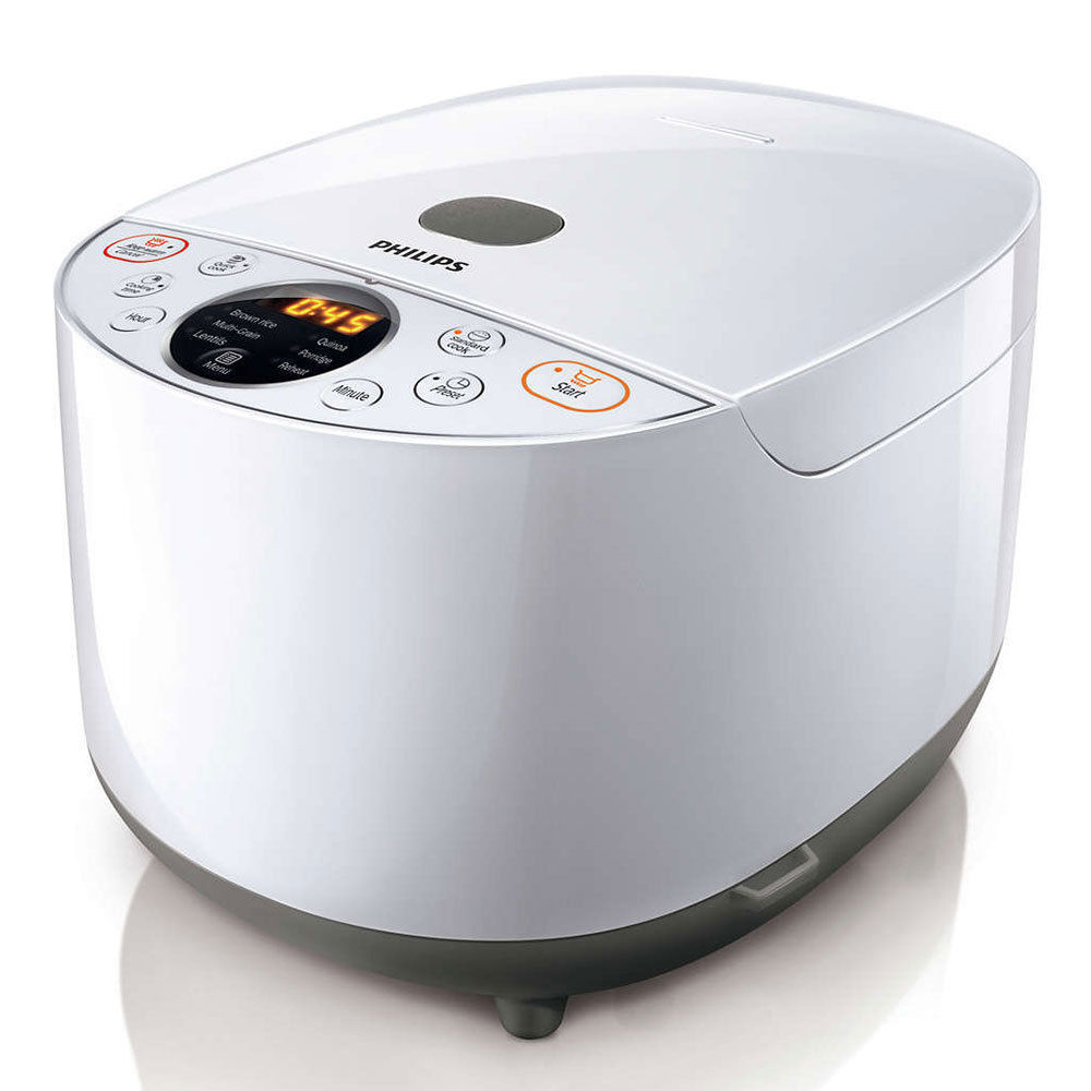 Philips HD4514 4L Rice Cooker