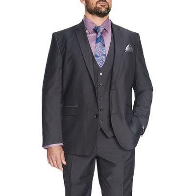 Plus Size Suit Jackets Mens