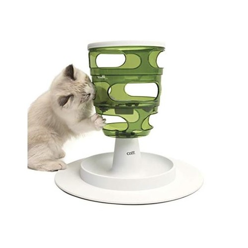 Catit Senses 2.0 Food Tree Cat Interactive Feeder