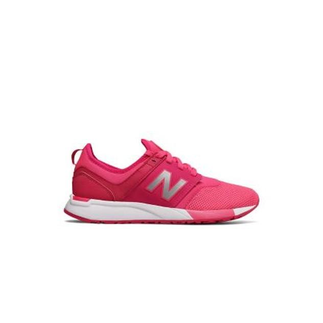 New Balance Kids 247 Shoe Pink