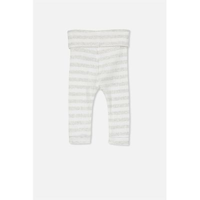 Cotton On Kids Newborn Legging White Cotton On Kids Online Themarket New Zealand
