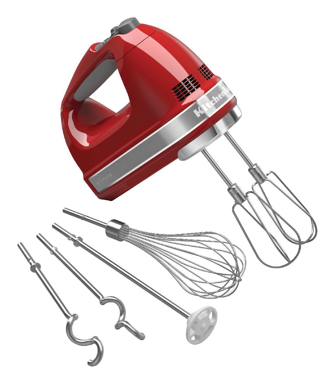 KitchenAid Artisan Hand Mixer KHM926