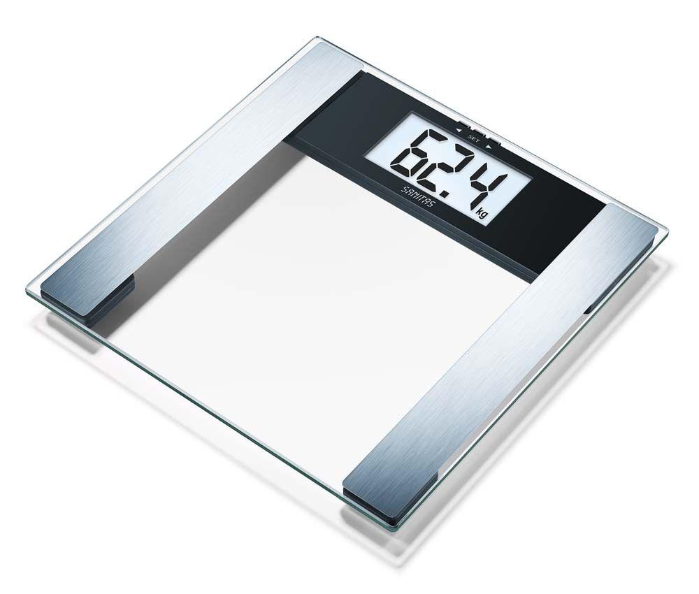Sanitas Glass Diagnostic Scale SBG 17