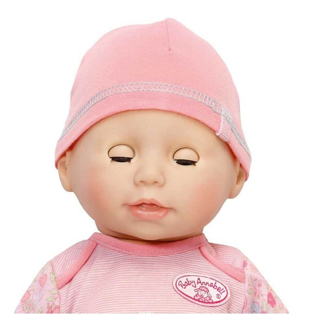 Shop Baby Annabell 42cm Crawling/Learns to Walk Doll ...