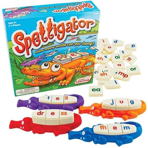 Junior Learning Spelligator