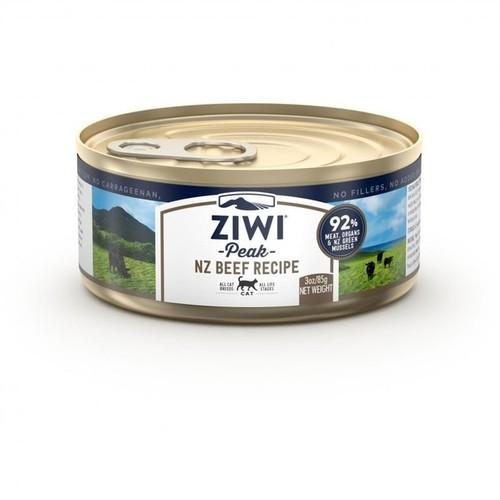 Ziwi Peak Daily Cat Cuisine - Beef