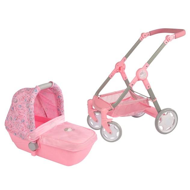 Shop Baby Annabell Roamer Doll Pram Stroller Push Chair w ...
