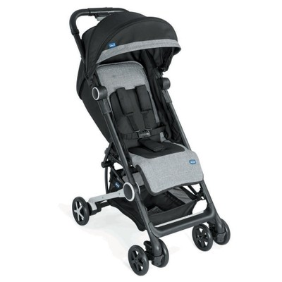 Chicco Miinimo Compact Travel Stroller Adjustable Pram f ...