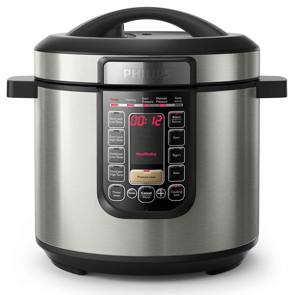 Philips All-in-One Multi-Cooker HD2237/72