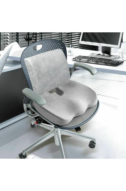 Memory Foam Support Orthopedic Seat, Memory Foam Chair Pad Nz