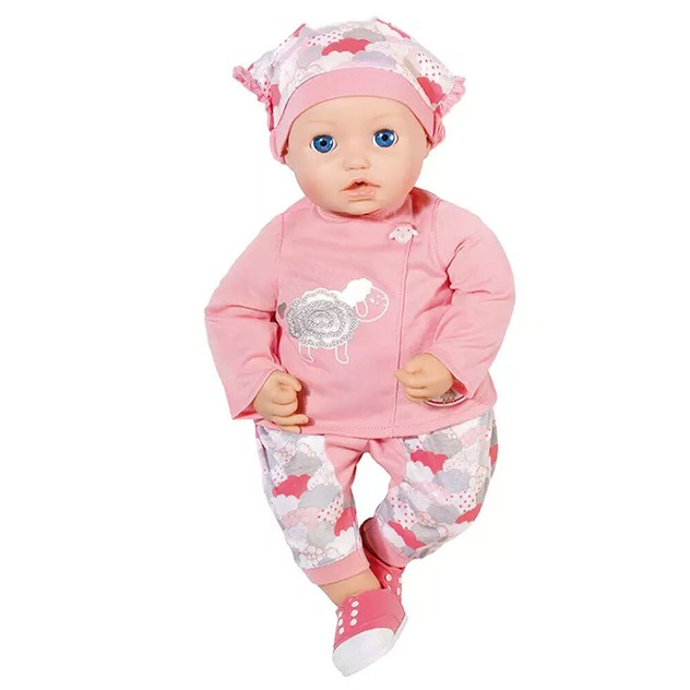 Shop Baby Annabell Deluxe Counting Sheep Clothing/Hat ...