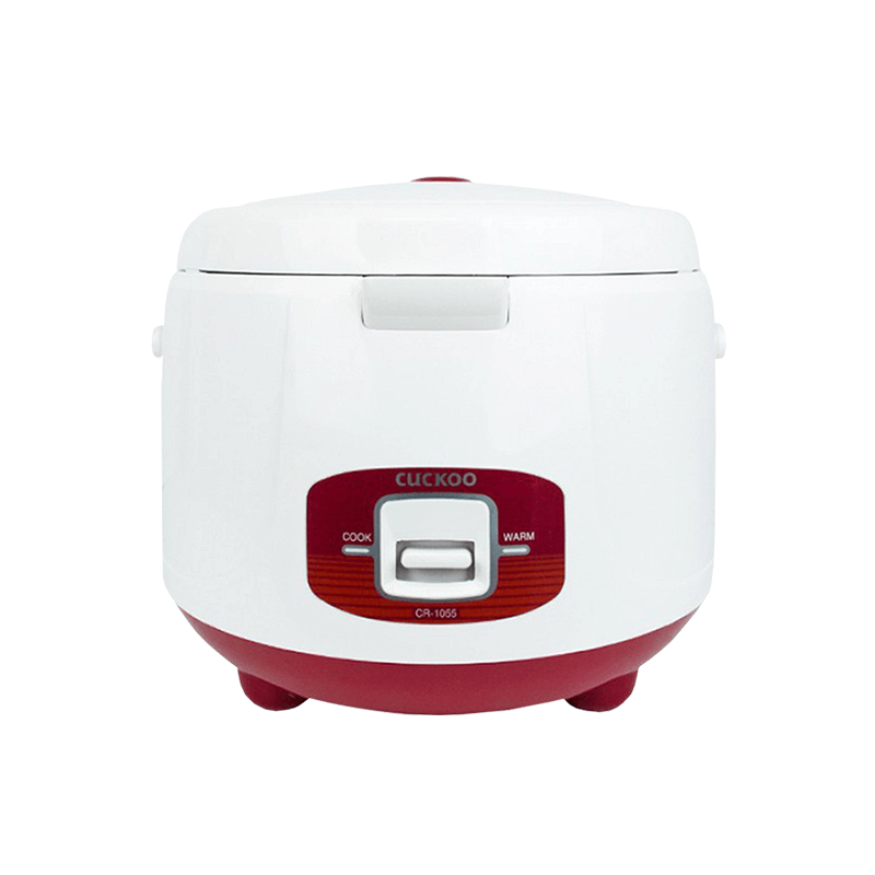 Hi Mart 10 Cups Rice Cooker and Warmer CR-1055