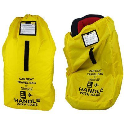 Car Seat Travel Bag Ultra Rugged