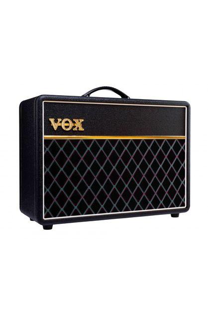 Vintage vox bass amps